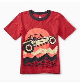 Tea Collection Dune Buggy Graphic Tee