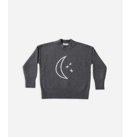 Rylee & Cru Midnight Moon Sweater