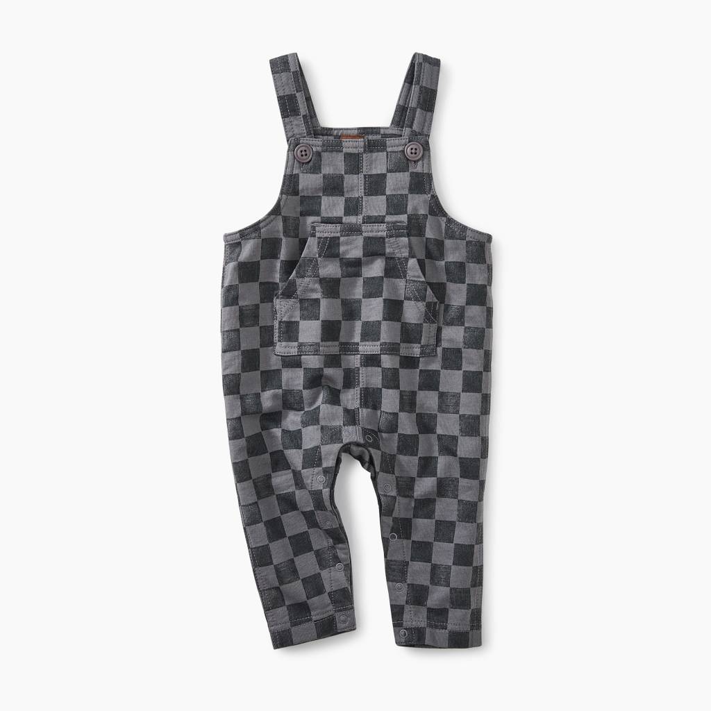 Tea Collection Printed Baby Overall