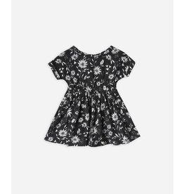 Midnight Floral Kat Dress