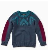 Tea Collection Denali Crewneck Sweater