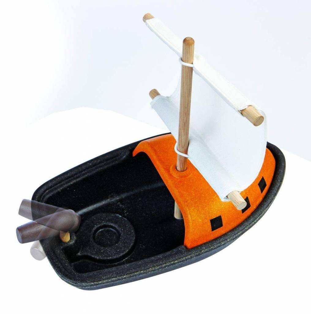 Plan Toys Pirate Boat