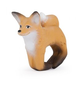 Oli & Carol Rob the Fox - Bracelet Teether