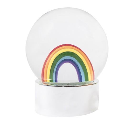 Sunnylife Glitter Globe - Rainbow