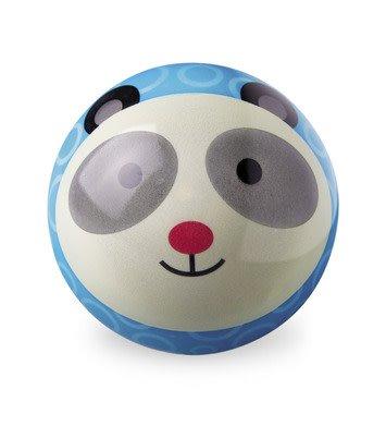 "Crocodile Creek 4"" Ball - Panda"