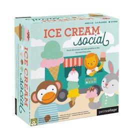 Petit Collage Ice Cream Social Game