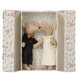Maileg Wedding Mice Couple