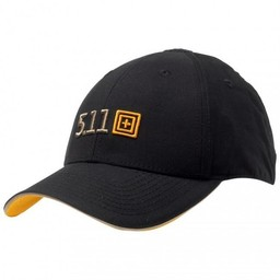 5.11 Tactical 5.11 The Recruit (Black) - One Size