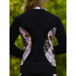 Wilderness Dreams Active Wear Jacket