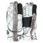 Huntworth Huntworth Snow Camo Hunting Gloves