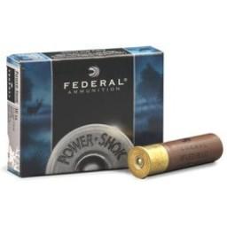 """Federal Federal 10 Gauge 3 1/2"""" 1 3/4oz. Magnum Rifled Slug HP"""