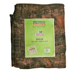 """Primos Hunting Primos Mossy Oak Break-Up Burlap (54"""" x 12')"""