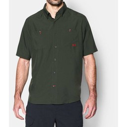 Under Armour Chesapeake Fishing SS Shirt