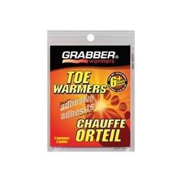 Grabber Warmers Toe Warmers