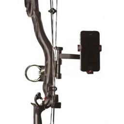 S4 Gear Jack Knife Smartphone Bow Mount