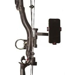 S4 Gear Jack Knife Smartphone Bow Mount