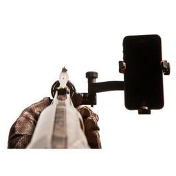 S4 Gear Jack Knife Smartphone Gun Mount