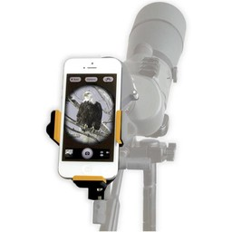 S4 Gear Zoom SVS XL Digiscoping Smartphone Mount