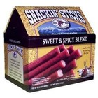 Hi Mountain Seasonings Hi Mountain Make Your Own Snackin' Sticks