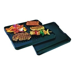Camp Chef Cast Iron Grill & Griddle