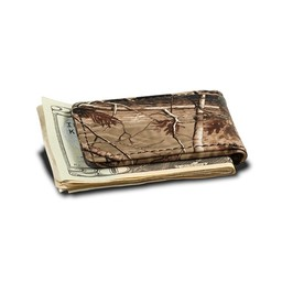 Weber's Magnetic Money Clip