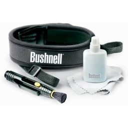Bushnell Sport Optics Accessory Kit Binoculars Neck Strap & Cleaning Kit