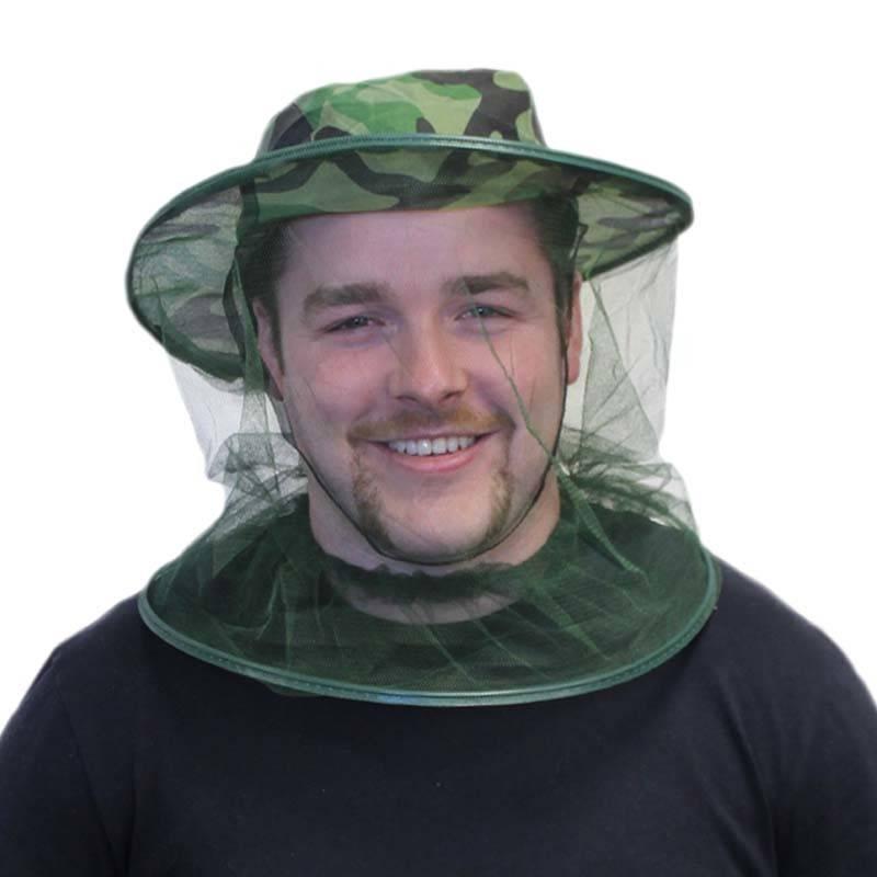 Bell Mosquito Head Net