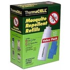 ThermaCELL ThermaCell Mosquito Area Repellent Refills Value Pack