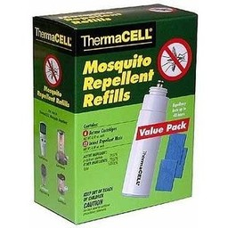 ThermaCell Mosquito Area Repellent Refills Value Pack