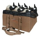 Primos Hunting Final Approach Full Body Goose 6 Slot Decoy Bag