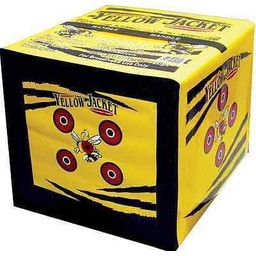 Morrell's Yellow Jacket 18x18x16 Broadhead Archery Target