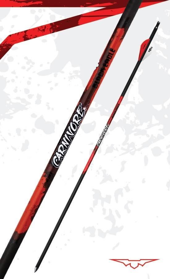 Black Eagle Carnivore Arrows