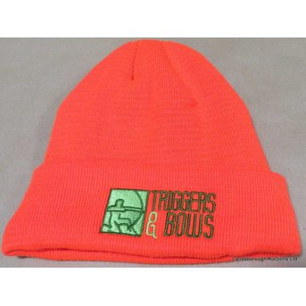 Triggers and Bows Promotional Toque