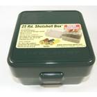 MTM Case-Gard MTM Case-Gard Tri-Guage Shotshell Box 25 Round