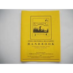 Steel Shotshell Reloading Handbook