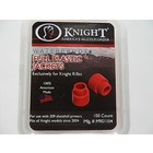 Knight Knight Waterproof Full Plastic Jackets (100 Count)