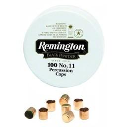 Remington Remington Black Powder No. 10 Percussion Caps (100 Caps)