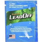 Hygenall Hygenall LeadOff Non-Rinse Wipes