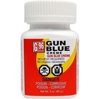 G96 Brand G96 Gun Blue Creme (3 oz.)
