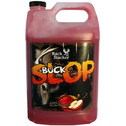 Rack Stacker Apple-Flavoured Buck Slop Mineral Lick & Attractant