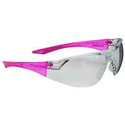 Champion Ballistic Shooting Glasses Pink Slim Fit Frame