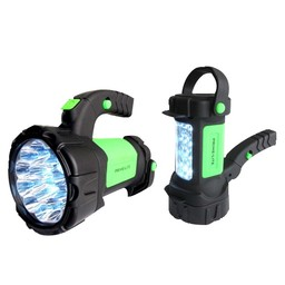 Prime-Lite Camouflage/Spotlight/Worklight 27 LEDs
