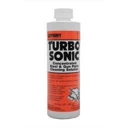Lyman Lyman Turbo Sonic Cleaning Solution