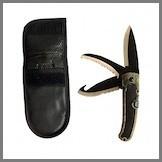 Altan 3-in-1 Dressing Knife
