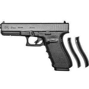 Glock Glock 21 Gen4 45 ACP w/ Adjustable Sights