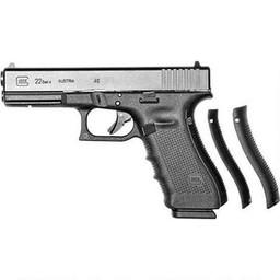 Glock 22 Gen4 40 S&W w/ fixed Rear Sight