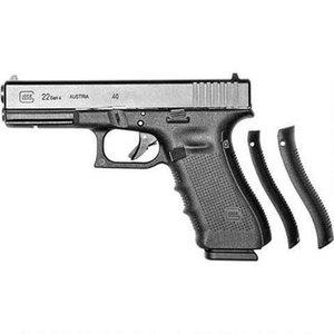 Glock Glock 22 Gen4 40 S&W w/ Adjustable Rear Sight