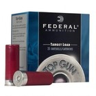 Federal Federal Top Gun Flat of Target Loads (250 Rounds)