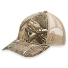Browning Browning Co Branded Mesh Cap RTX