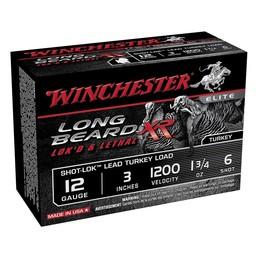 Winchester Longbeard XR Shotgun Shells (10-Rounds)